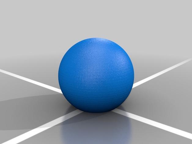 桌面式篮球框 3D模型  图3