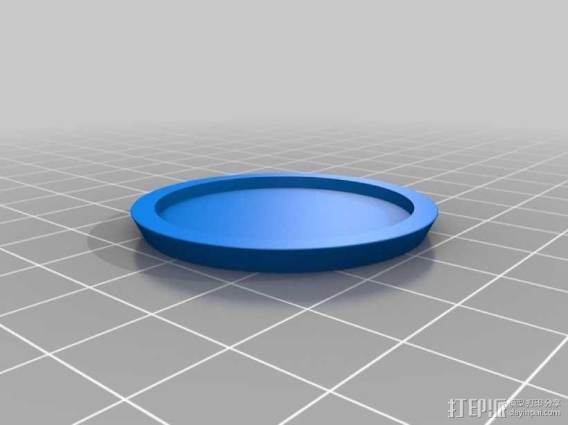 星际战士终结者模型 3D模型  图30
