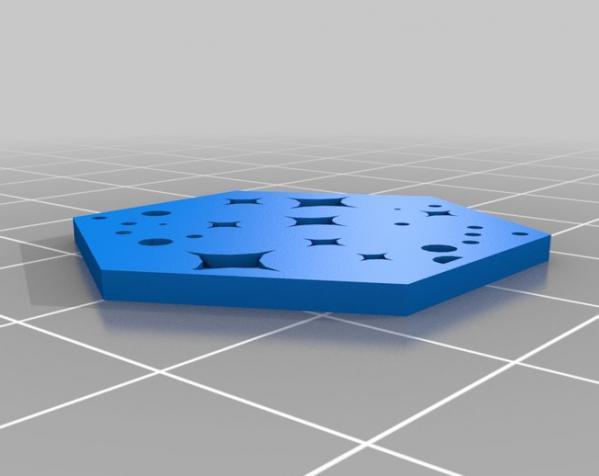 Pocket-Tactics:自由职业人 3D模型  图1
