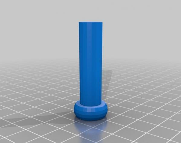桶形小球迷宫模型 3D模型  图6