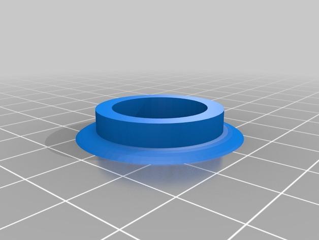 乐高星际迷航人物模型 3D模型  图8