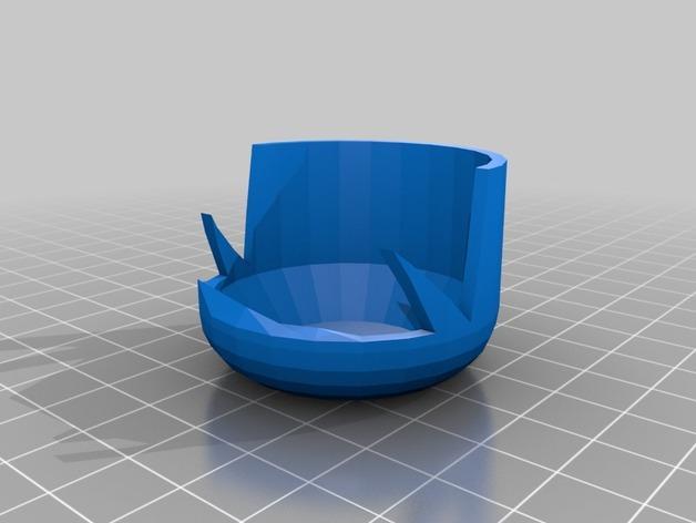 乐高星际迷航人物模型 3D模型  图10