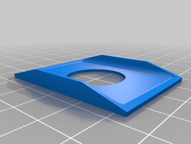 乐高星际迷航人物模型 3D模型  图13