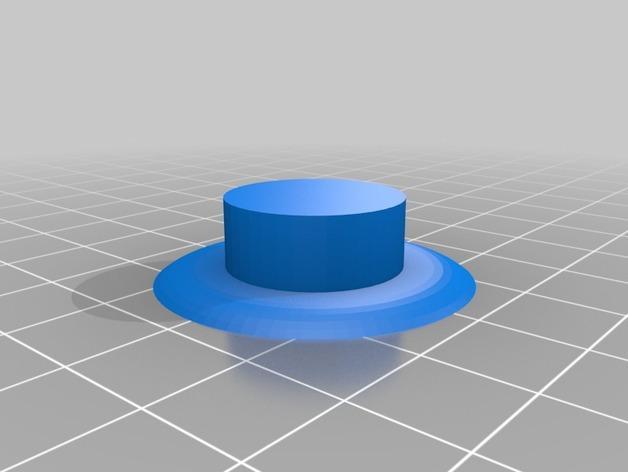 乐高星际迷航人物模型 3D模型  图21