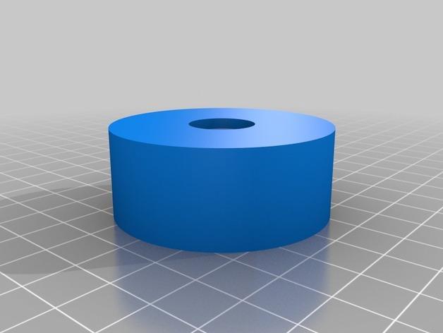玩具平路机模型 3D模型  图5