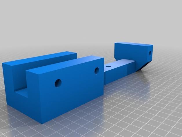 玩具平路机模型 3D模型  图4