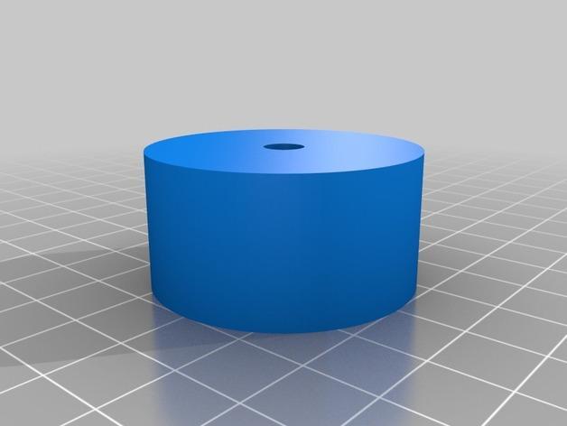 玩具平路机模型 3D模型  图8