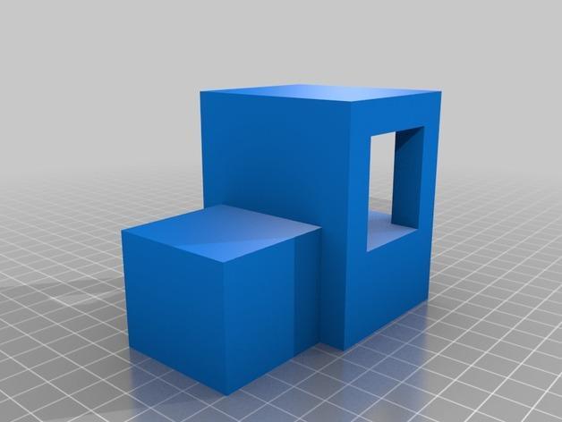 玩具平路机模型 3D模型  图9