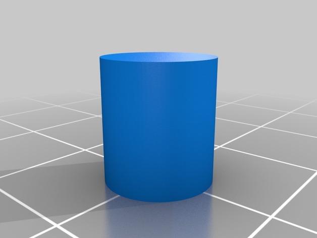 玩具平路机模型 3D模型  图10