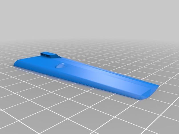 战争游戏:梅塞施米特式战斗机 3D模型  图16