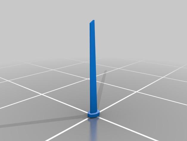 战争游戏:梅塞施米特式战斗机 3D模型  图20
