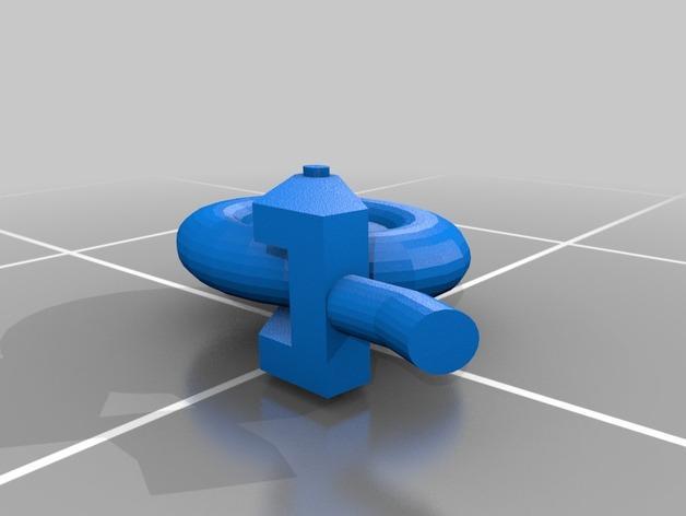 战争游戏:梅塞施米特式战斗机 3D模型  图18