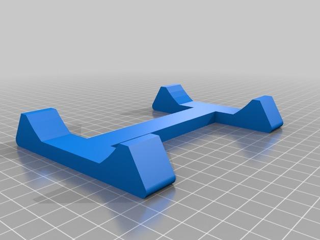 EZpick弹子锁模型 3D模型  图10