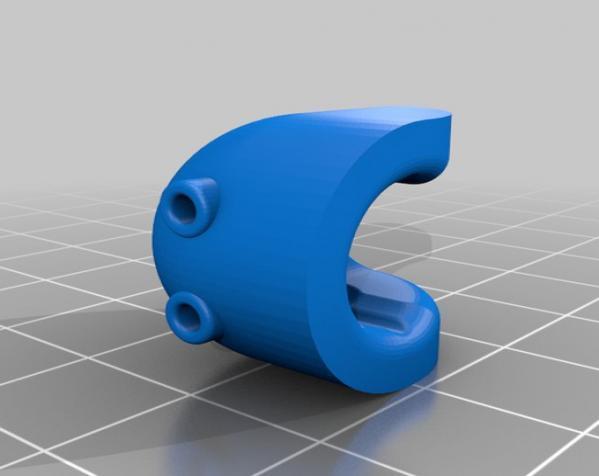 CHE3PO机器人象棋 3D模型  图5