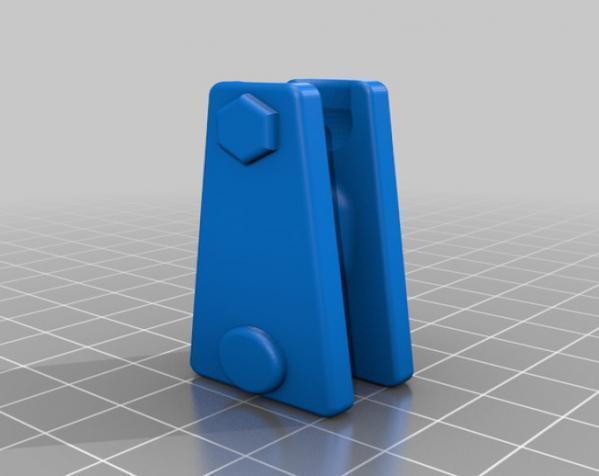 CHE3PO机器人象棋 3D模型  图8