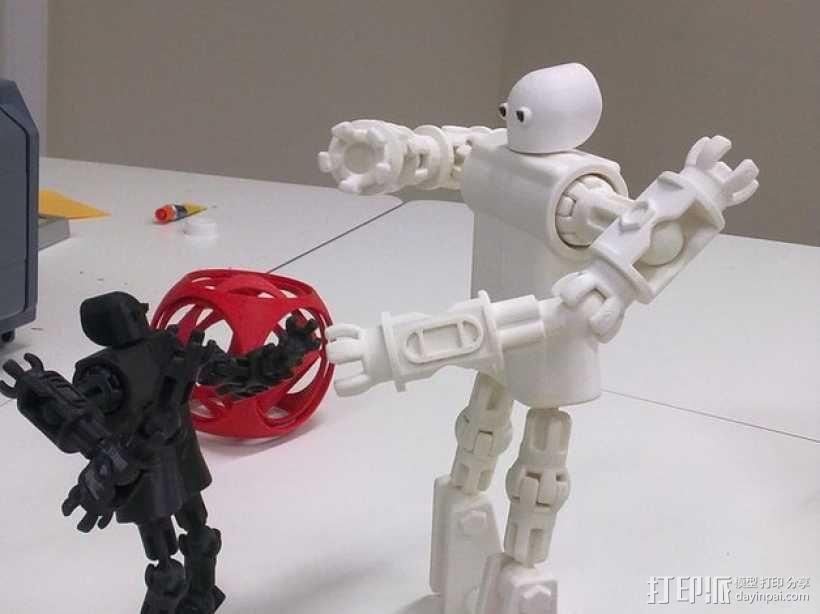 CHE3PO机器人象棋 3D模型  图20