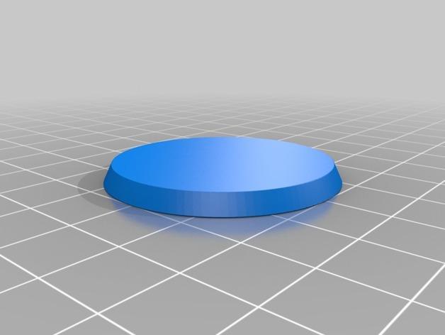 战锤40K:泰伦虫族灵化脑虫 3D模型  图2