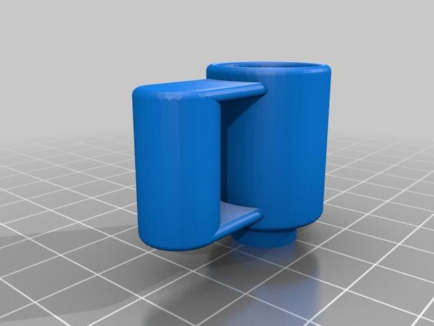 乐高玩偶零部件模型 3D模型  图2