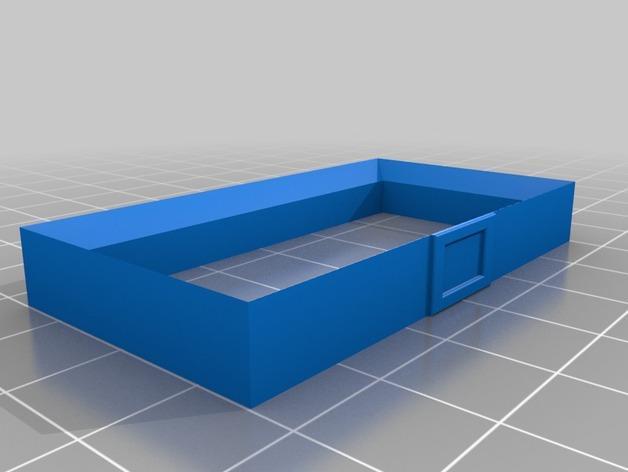 乐高玩偶零部件模型 3D模型  图4