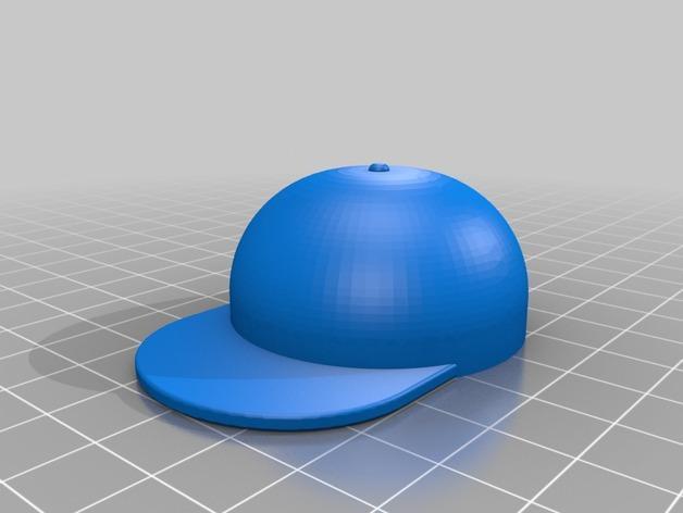 乐高玩偶零部件模型 3D模型  图3