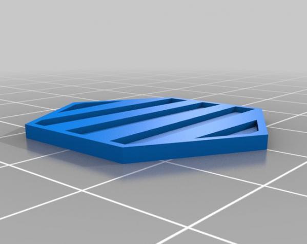 Pocket-Tactics:神圣骑士 3D模型  图11