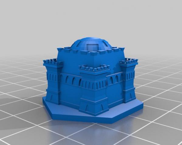 Pocket-Tactics:神圣骑士 3D模型  图10