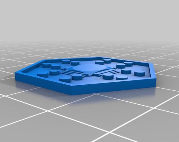 Pocket-Tactics:神圣骑士 3D模型  图12