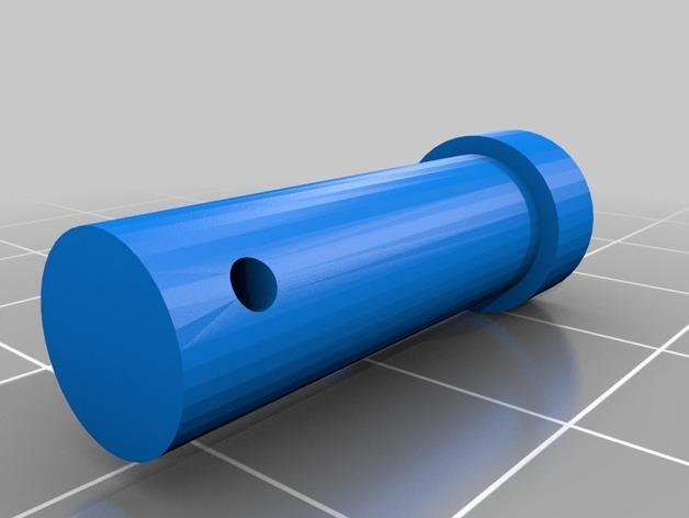 施密特偏心联轴器模型 3D模型  图9