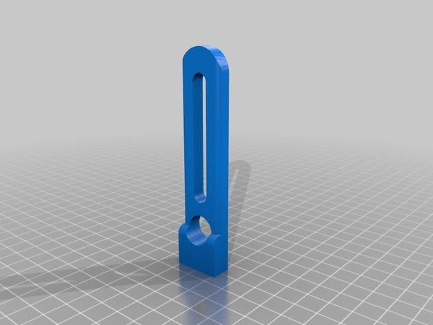 施密特偏心联轴器模型 3D模型  图12