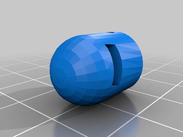 施密特偏心联轴器模型 3D模型  图20