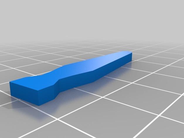 施密特偏心联轴器模型 3D模型  图21
