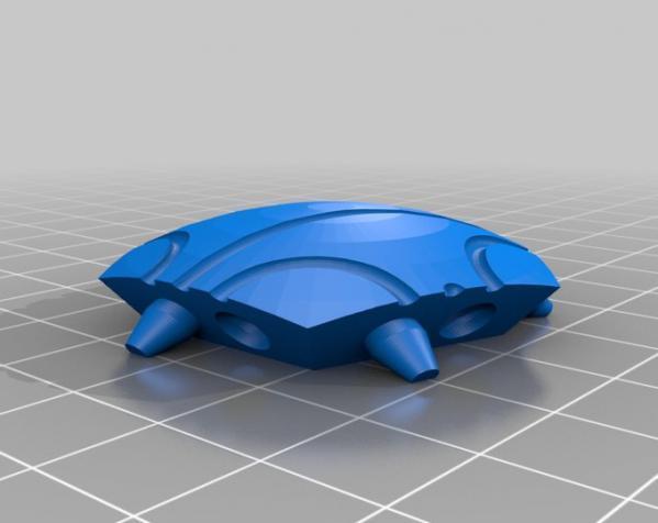 Antipuzzlea拼图 3D模型  图6
