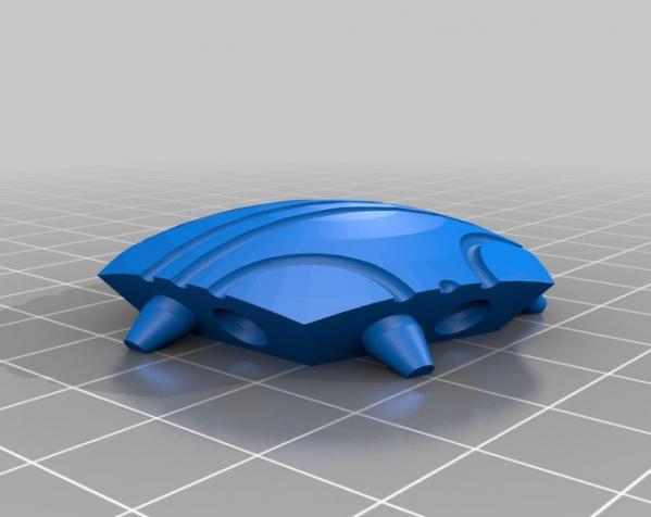 Antipuzzlea拼图 3D模型  图8