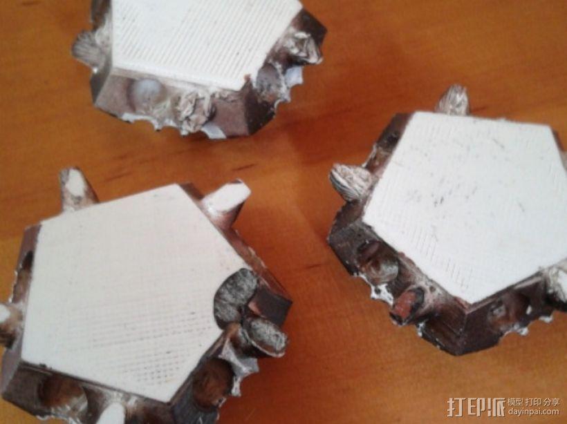 Antipuzzlea拼图 3D模型  图14