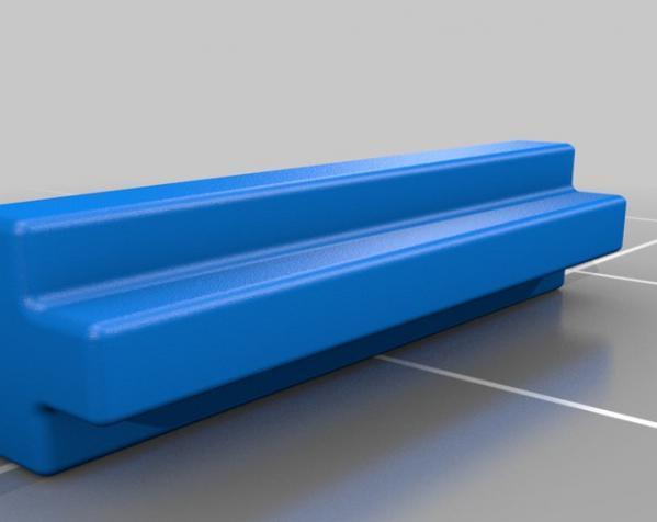 乐高轮轴模型 3D模型  图2