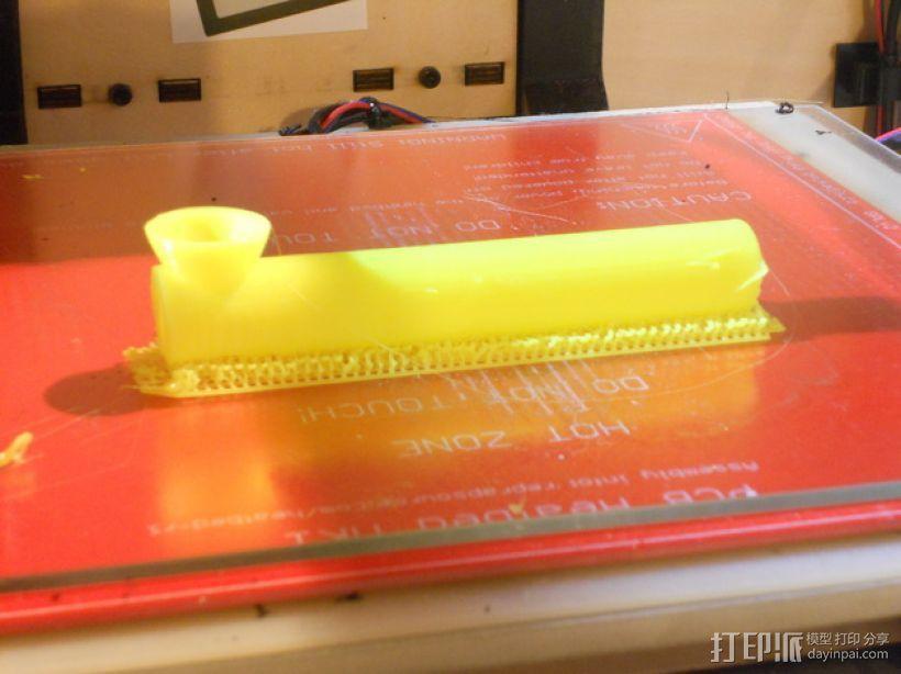 玩具空气管模型 3D模型  图8