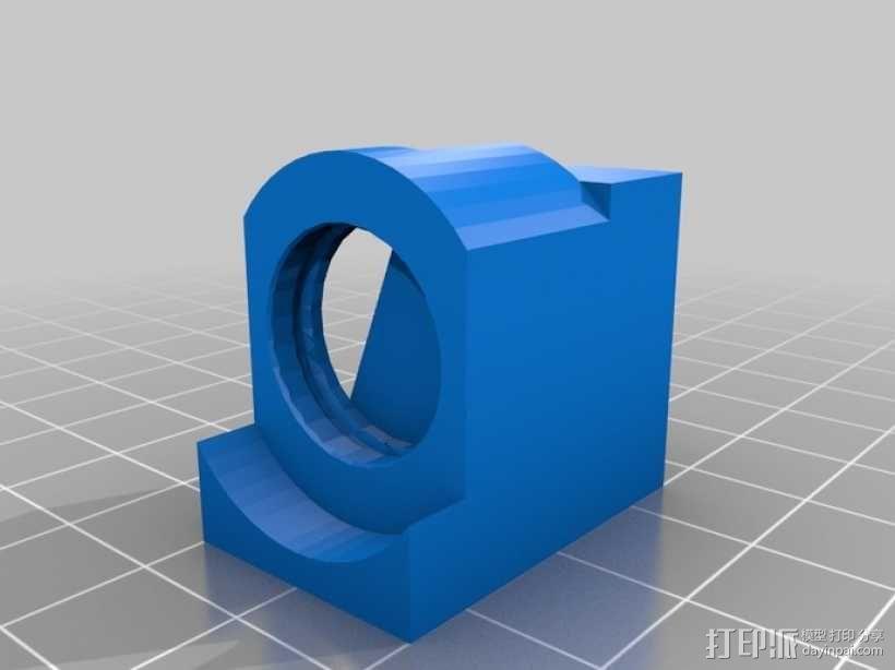 BlockBot v2机器人玩偶 3D模型  图6
