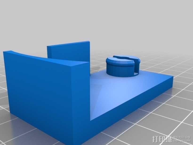 BlockBot v2机器人玩偶 3D模型  图8