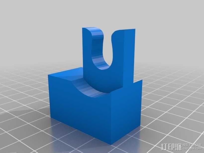 BlockBot v2机器人玩偶 3D模型  图11