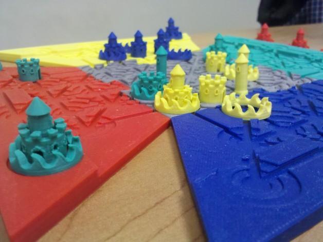 Troke游戏套件模型 3D模型  图6