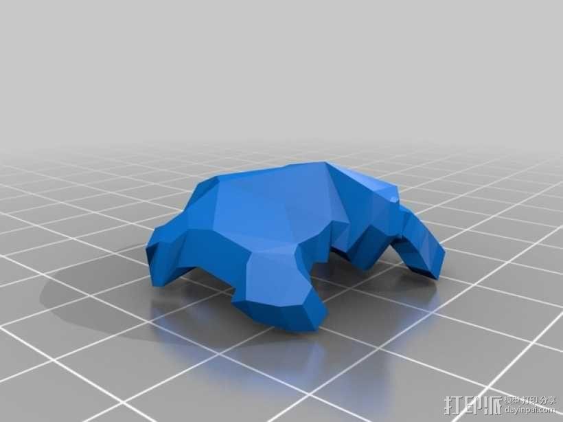 战锤40K:泰伦虫族侩子手 3D模型  图14