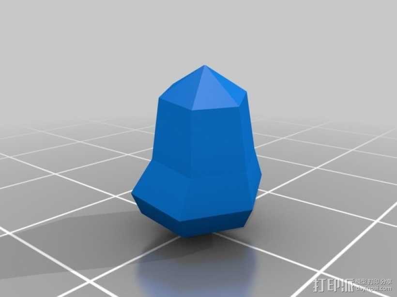 战锤40K:泰伦虫族侩子手 3D模型  图13