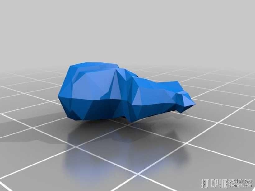 战锤40K:泰伦虫族侩子手 3D模型  图16