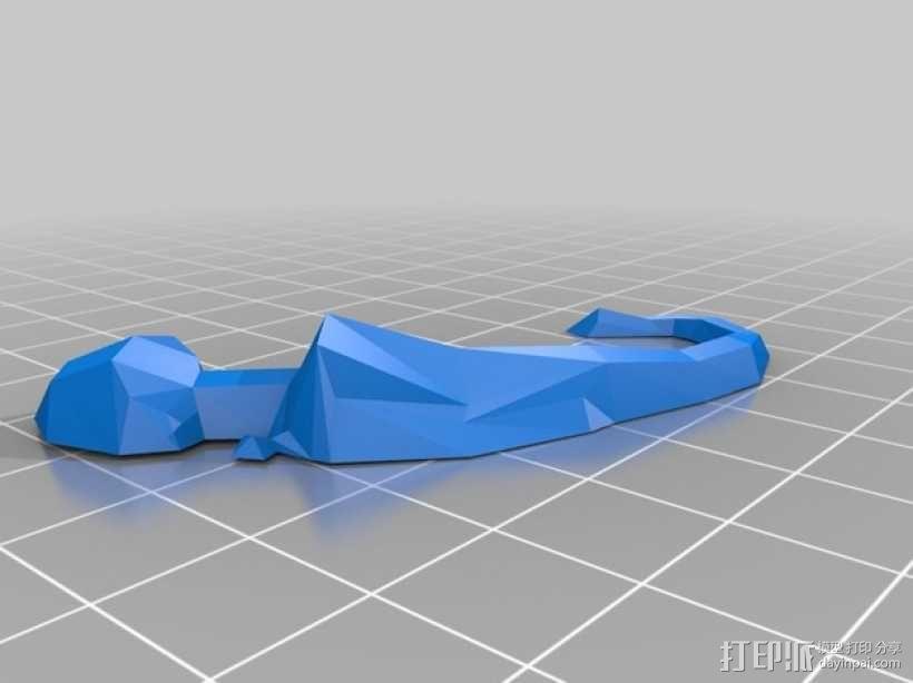 战锤40K:泰伦虫族侩子手 3D模型  图17