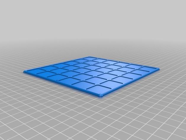 ZoneS战略游戏模型 3D模型  图5