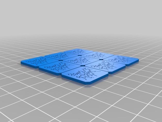 ZoneS战略游戏模型 3D模型  图8