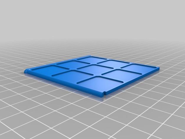 ZoneS战略游戏模型 3D模型  图19
