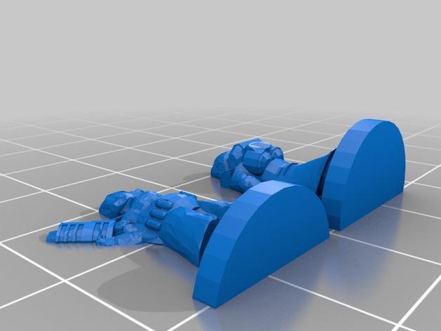 ZoneS战略游戏模型 3D模型  图21