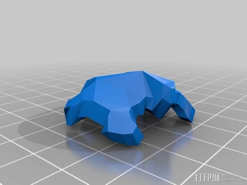 战锤40K:泰伦虫族特蜉冈 3D模型  图6