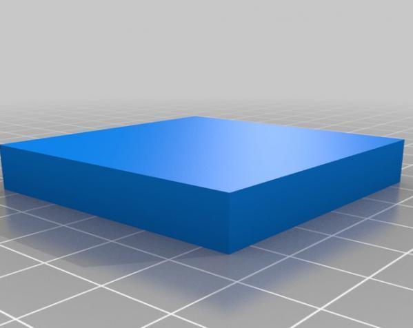 得宝手形玩具方块模型 3D模型  图7